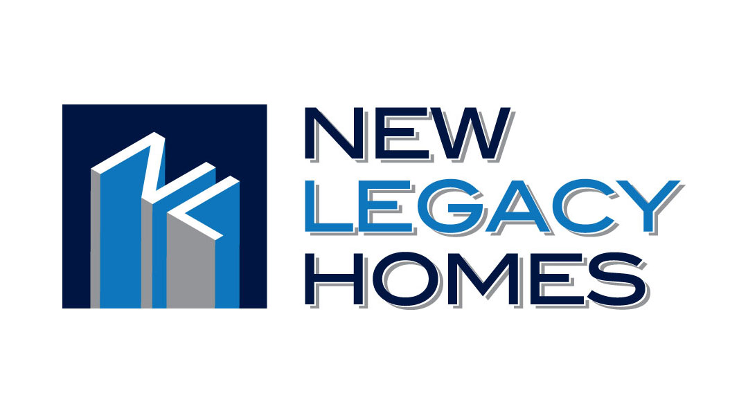 New Legacy Homes logo