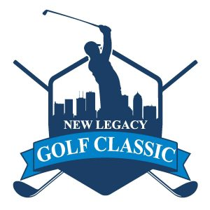 New Legacy Golf Classic Logo