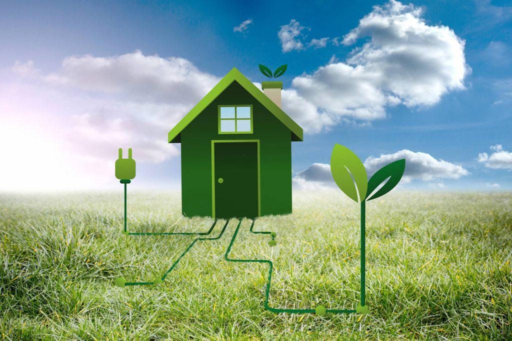 energy efficiency examples