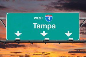 representing South Tampa