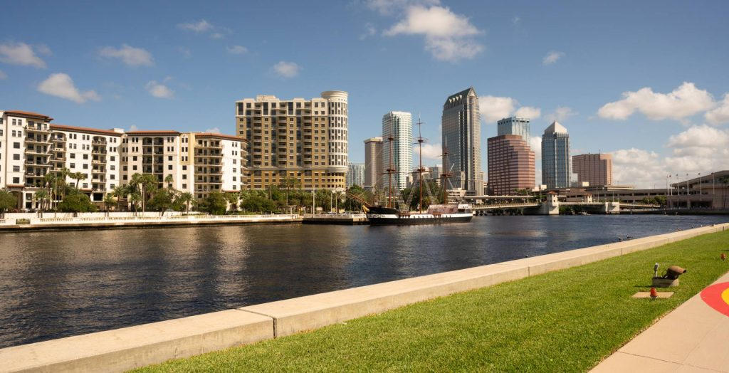 south tampa real estate