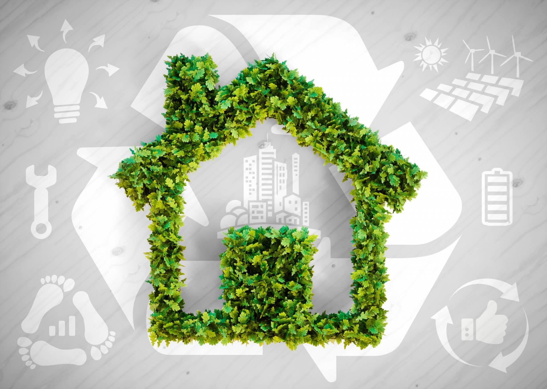 representing energy star homes