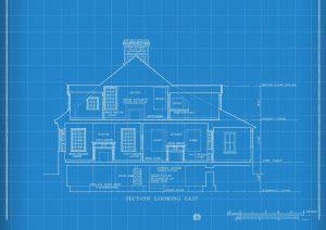 representing custom home builder
